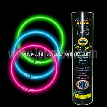 5x280mm Glow Necklaces