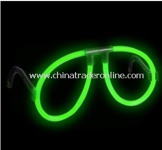 Glow Glasses from China