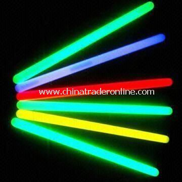Glow Sticks, Measures 5 x 200mm, Suitable for Vocal Concert, Party and Saloon
