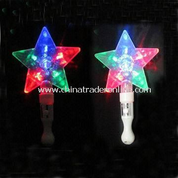 LED Diamonds Glow Stick from China