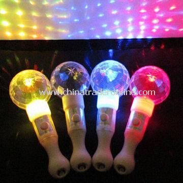 LED Diamonds Glow Stick