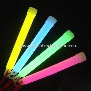 Light Stick, Customized Specifications are Accepted, EN71- and ASTM F 963-marked