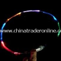 6 LEDs Flashing Necklace