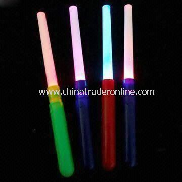 Flashing Sticks, Ideal for Talent Shows