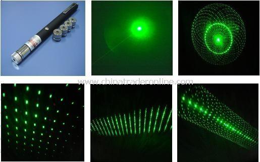 Full Star Laser Pointer -2