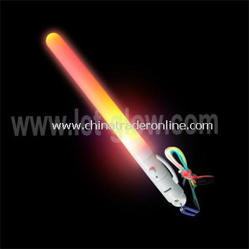 LED Flashing Glow Stick