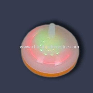 Flashing Novelty Light, Flashing and Fit for Gifts, Customized Designs Accepted
