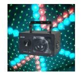 LED Magic Laser/Stage Light