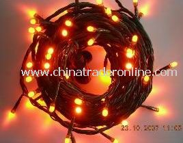 LED Twinkle String Light