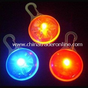 Round-Shaped LED Fashion Light Pendant