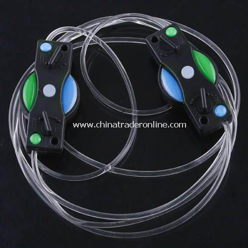 Athletic Children Ultra Bright LED Luminescent Shoelace New