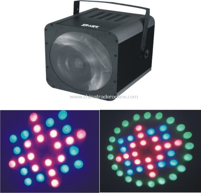 Disco/KTV/Night Club Lighting - LED Magic Light