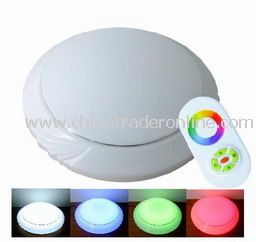 LED Magic Cilor Ceiling Light