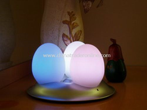 LED Magic-Egg Light
