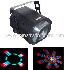 NE-113A LED Magic Light