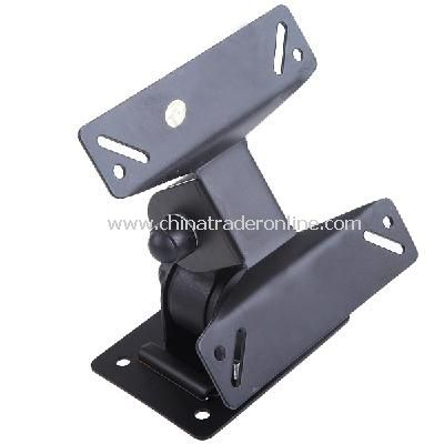 New Wall Mount for 14-24 Flat Panel Screen LCD TV Monitor from China