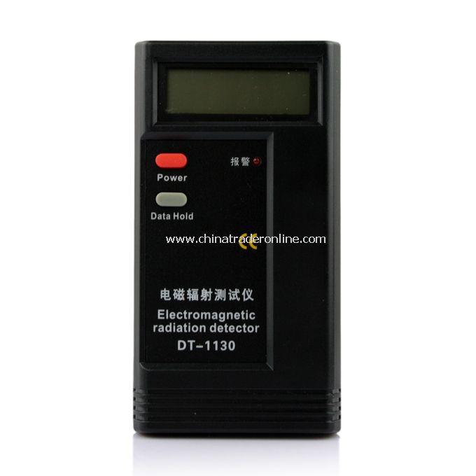 NEW Electromagnetic Radiation Detector EMF Meter Tester