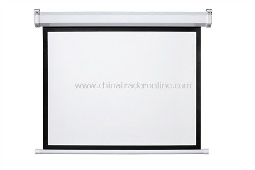 Projection Screen for Home Theater