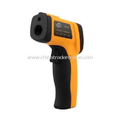 GM300 Non-Contact IR Infrared Digital Temperature Temp Thermometer Laser Point