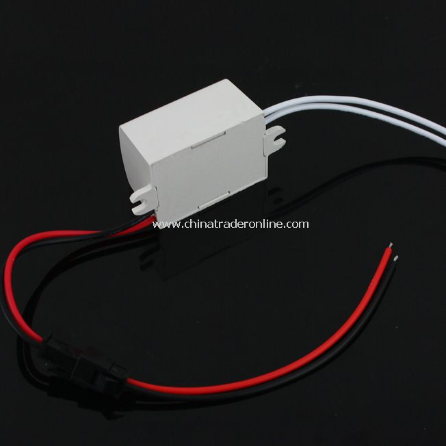 4-5 x 1W 12-18VDC LED Driver Switching Power Supply Transformer
