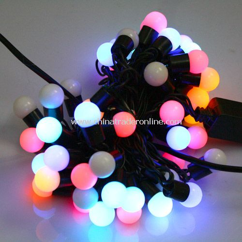 5M 50LED CHRISTMAS light