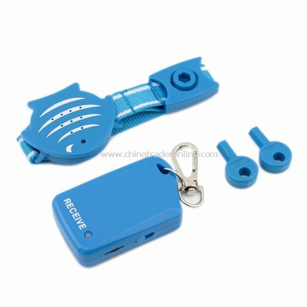 For Pet Kids Safety Wristband Anti-Lost Alarm Device Protect Child outdoor from China