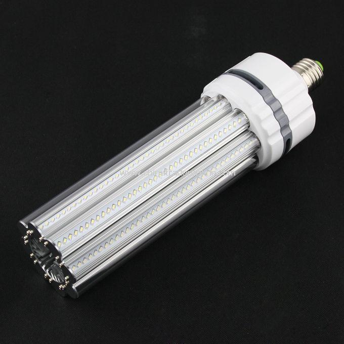 30W E27 288-LED Super Energy Saving Light Bulb Lamp Pure White 85-265V