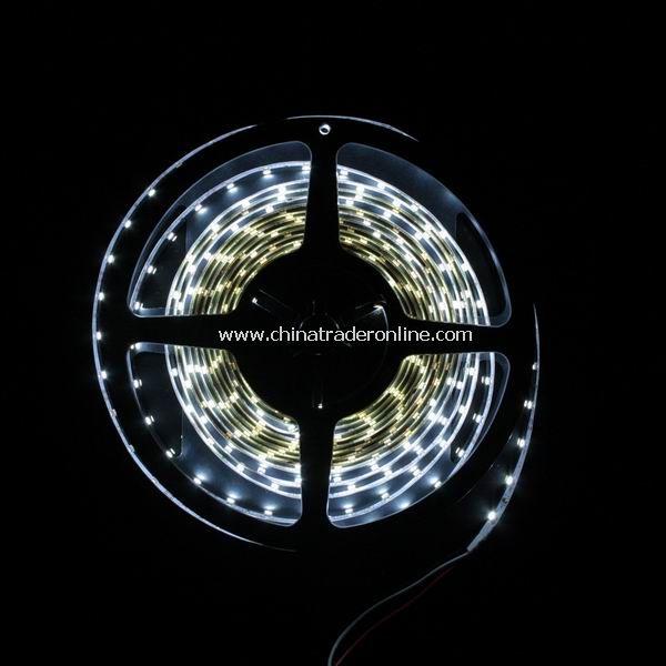5M 3528 SMD LED 300 LED White Light Strip Flexible 60LED/M New