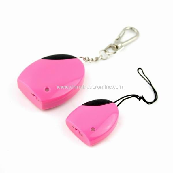 Anti-Lost stolen Reminder Alarm - Child Kid Dog Luggage New