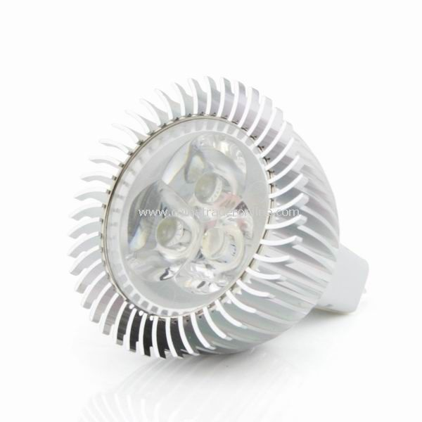 MR16 3W 12V MR16 LED Bulb GU5.3 Spot Light Lamp Downlight