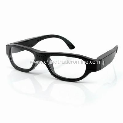 4GB 720P HD Video Recorder Eyewear Camera Sunglasses