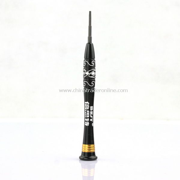 Black T6 Screwdriver Tool for Apple iPhone 2G 3G New from China
