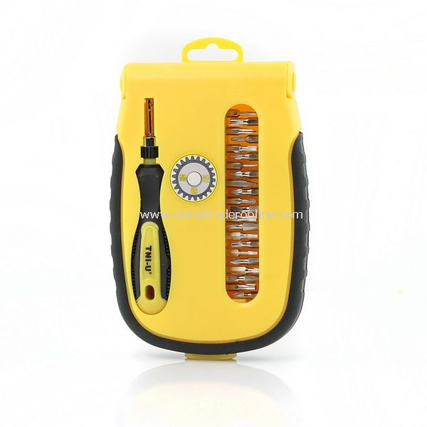 New 24 in 1 Repair Precision Tools Screwdriver Kit/Set from China