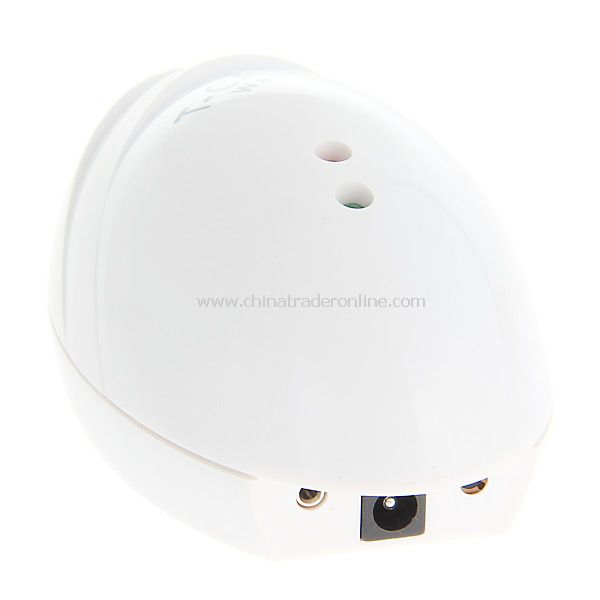 Professional Water Alarm for Sump Pump Floods Leaks Safety (White) from China