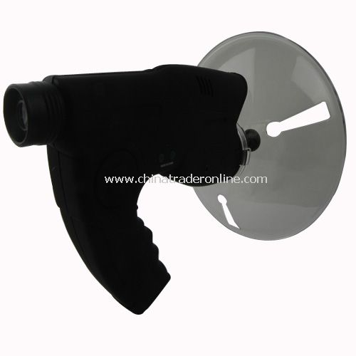 Bionic Ear - 100 Meters Sound Distance + Quality Headphone
