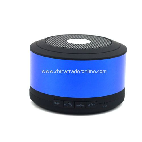 Portable Mini Bluetooth Speaker Sound Box for Cellphone Laptop Tablet from China