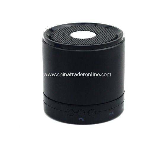 Portable Mini Bluetooth Speaker Sound Box for Cellphone Laptop Tablet