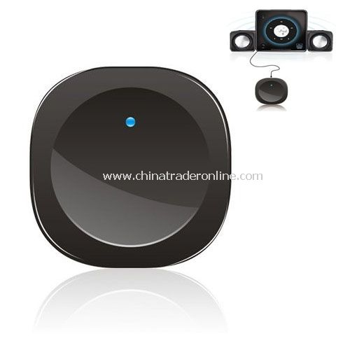 Portable NEW Music Bluetooth Wireless Audio Receiver For Home Stereo