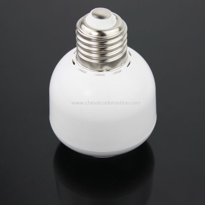 Remote Control Light Bulb Holder Adapter Light Switch