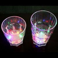 Glow Whiskey Cup