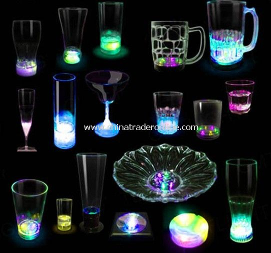 LED Party Cups