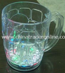Light up Beer Mug