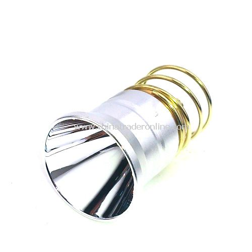 CREE XM-L T6 LED 3-Mode 1000 Lumen LED Drop-in Module Torch Replacement Bulb DIY Accessory(3.6-4.2V)