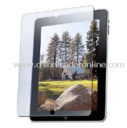New LCD clear screen protector Film For Apple iPad 2