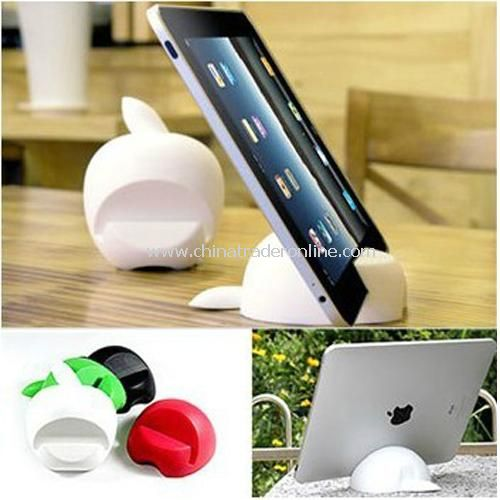 creative Apple iPad iphone laptop stand phone holder color random