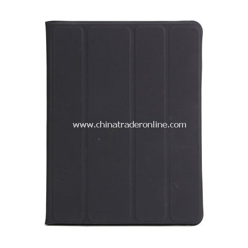 Free Shipping and Wholesale Smart cover for Ipad 2 case for ipad Tablet PC case K8288W