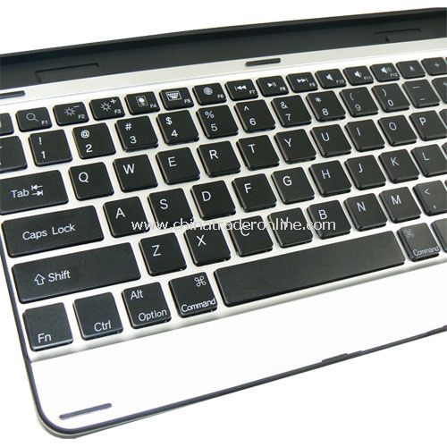 mobile bluetooth keyboard for ipad2 Black
