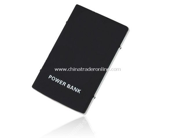 Large capacity FOST 10000mah Battery External Power Bank for iphone NOKIA HTC..