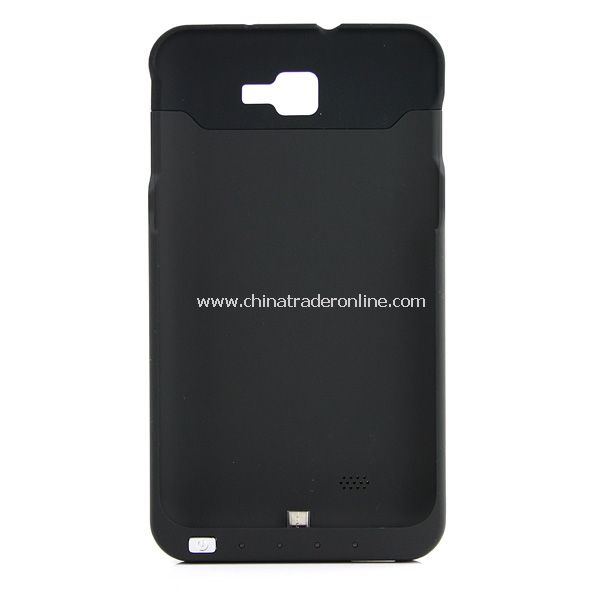 3000mAh External Battery Charger Power Case for Samsung Galaxy Note i9200