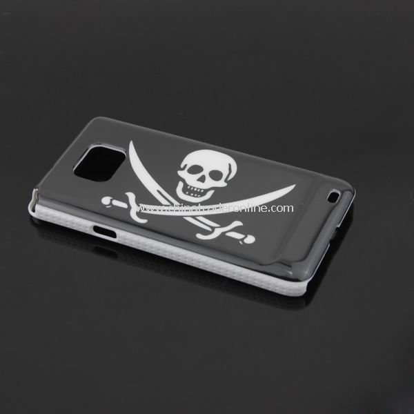 New Hard Cover Case for Samsung i9100 Cell Phone
